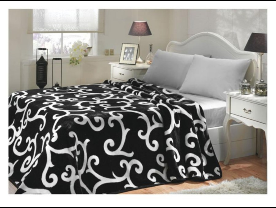 PRINTED SOFT BLANKETS WITH YOUR MEMORIES - IFFI