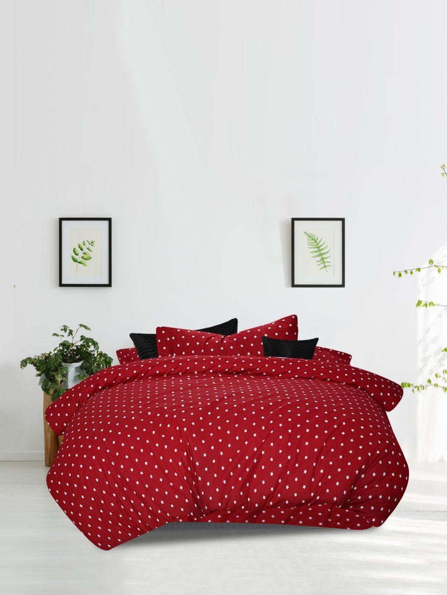 3 Pcs Quilt Cover - Rouna