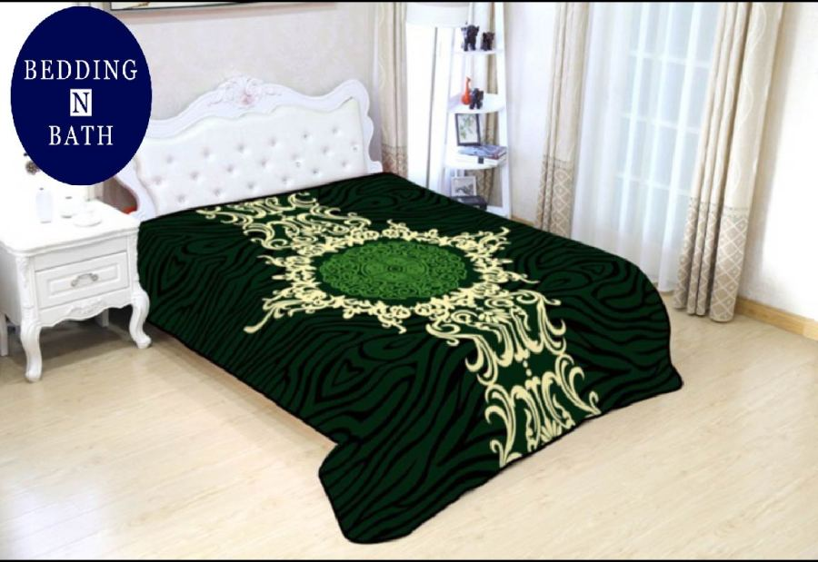 PRINTED SOFT BLANKETS WITH YOUR MEMORIES - ASIENA