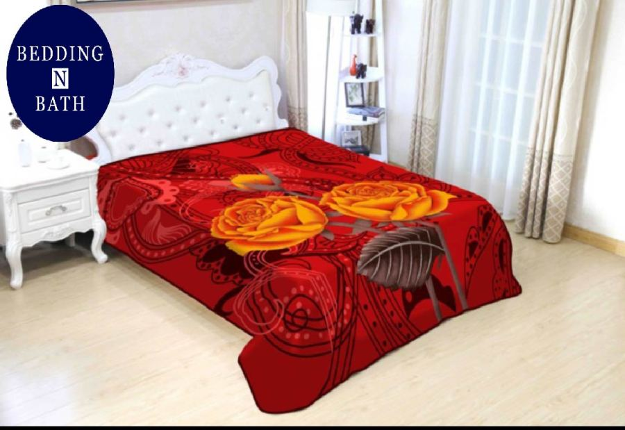 PRINTED SOFT BLANKETS WITH YOUR MEMORIES - PENIA