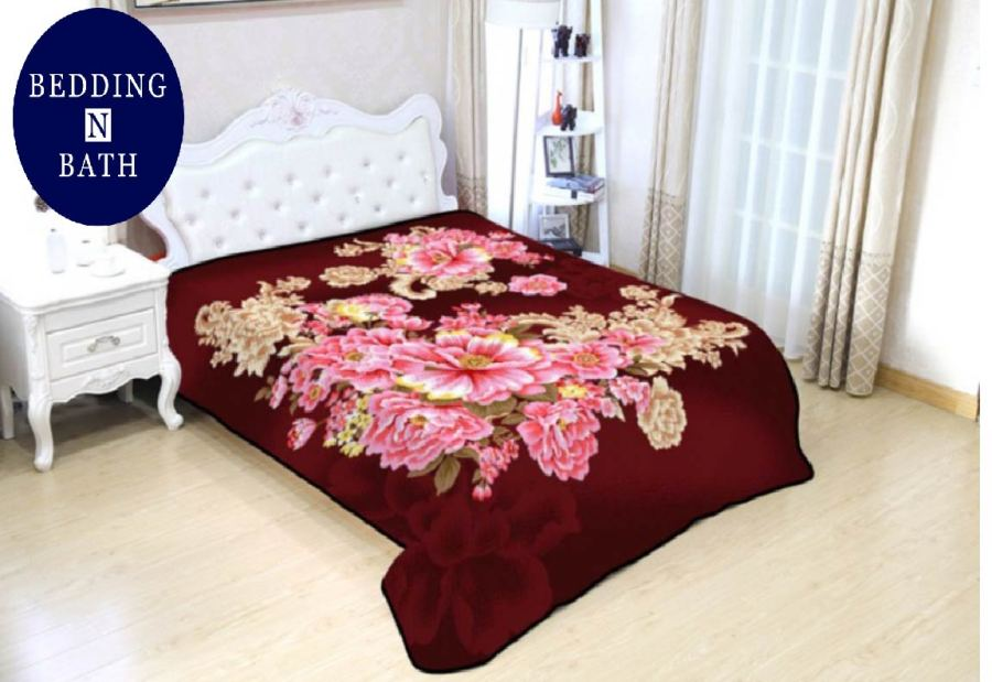PRINTED SOFT BLANKETS WITH YOUR MEMORIES - GIENA