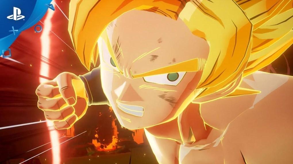 Dragon Ball Z: Kakarot | E3 2019