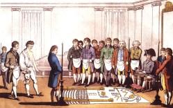 MasonicRitualSymbolism