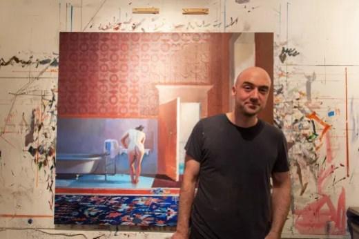 Tim Kent (Photo: Eric Reichbaum)