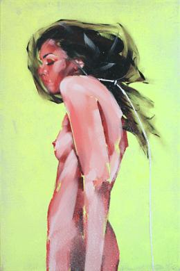 """""""Norn #1"""" by Jonny Ruzzo"""