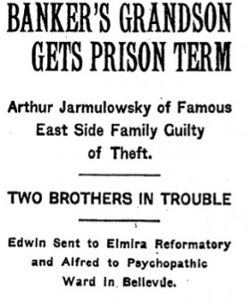 The New York Times, June 22, 1922.