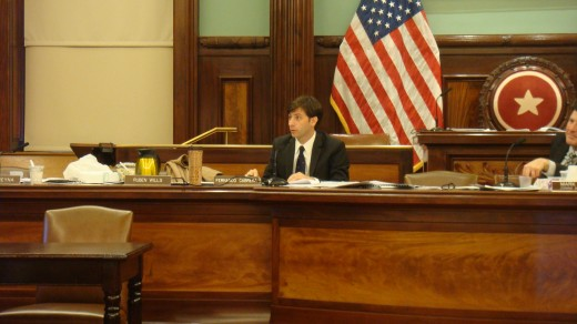 Councilman Stephen Levin (Photo: Christopher DiScipio)