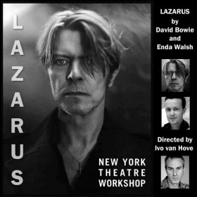 10 Things We've Learned About David Bowie's New Musical, Lazarus