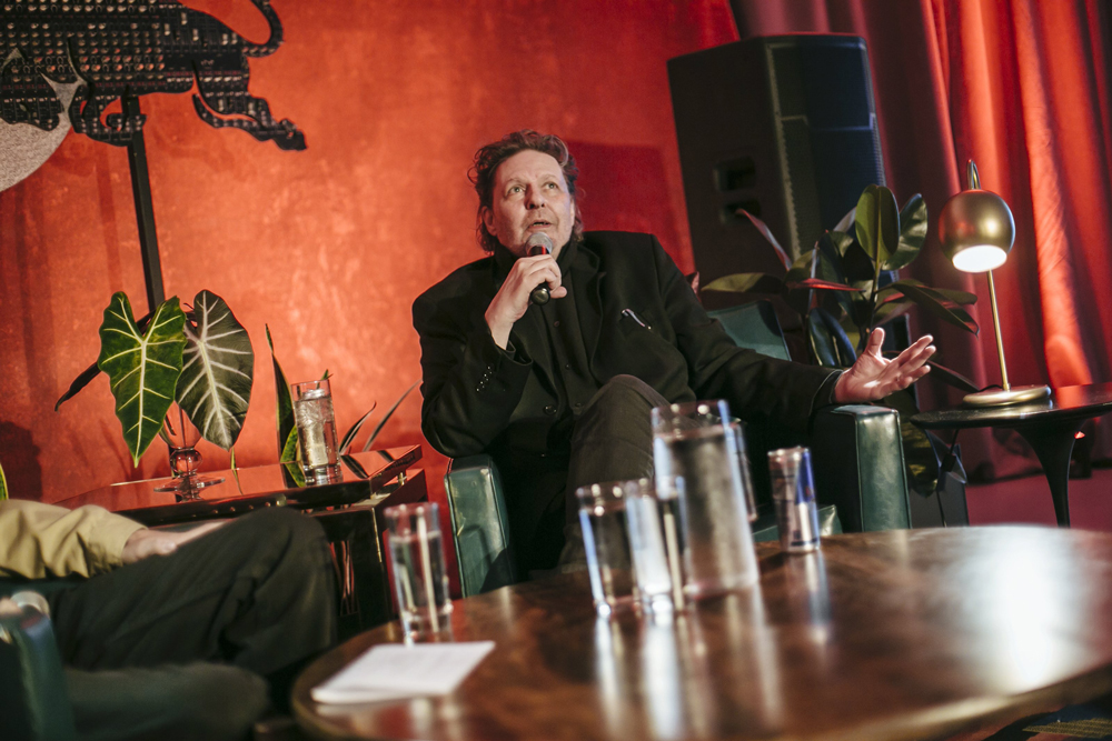 2f9759615 Glenn Branca On His  Killer  New 100-Guitar Album and Bowie s ...