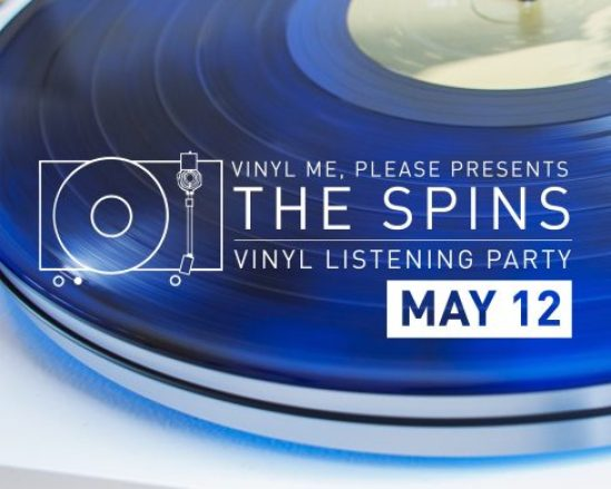VMP The Spins May (2)