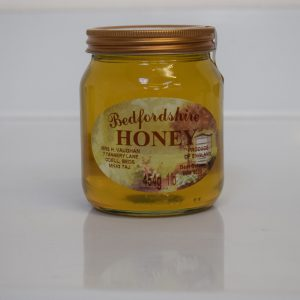 Bedfordshire Honey