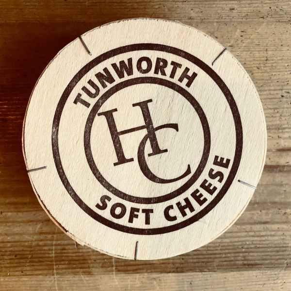 Tunworth Soft Cheese 250g