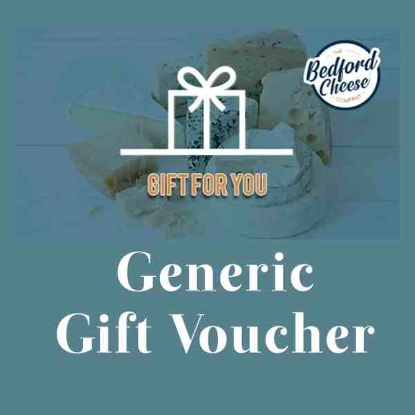 Generic Gift Voucher