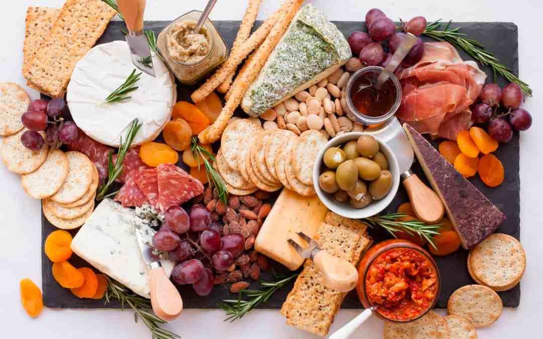 Cheese Supplier Sawston