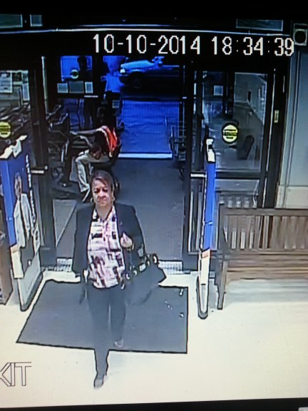 FOOD LION FRAUD SUSPECT OCT. 2014