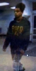 SUSPECT #2 PHOTO #1 (RIVER OAKS DRIVE)