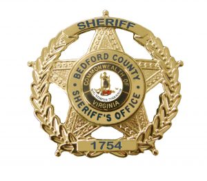 Bedford County Sheriff's Office