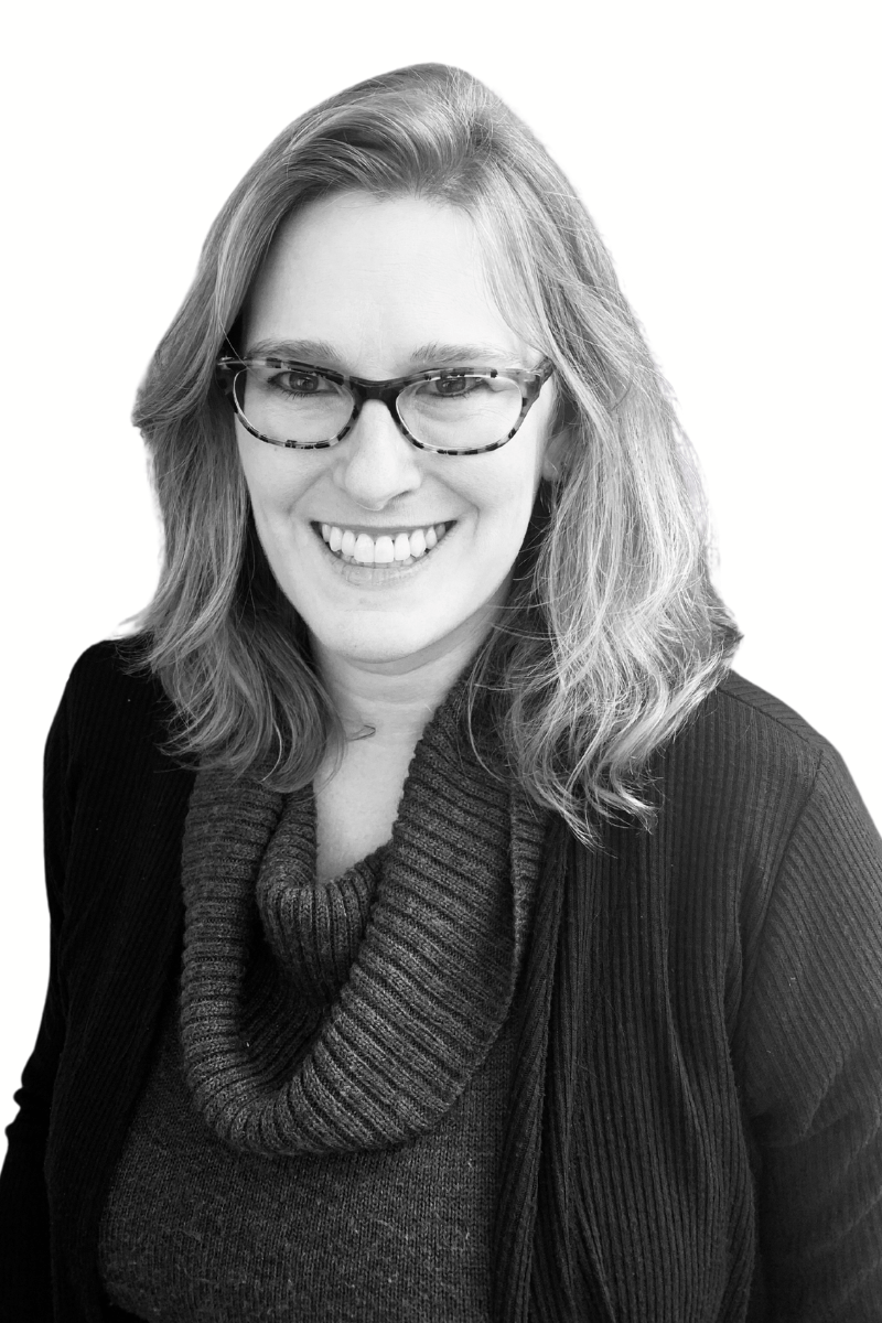 Lois Ells, therapist at Bedford Couples and Family Therapy, Nova Scotia