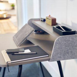 mobilier de bureau : le secretair home