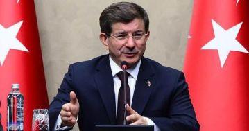 Davutoğlu, Hürriyet'e sert çıktı: Amacın ne?