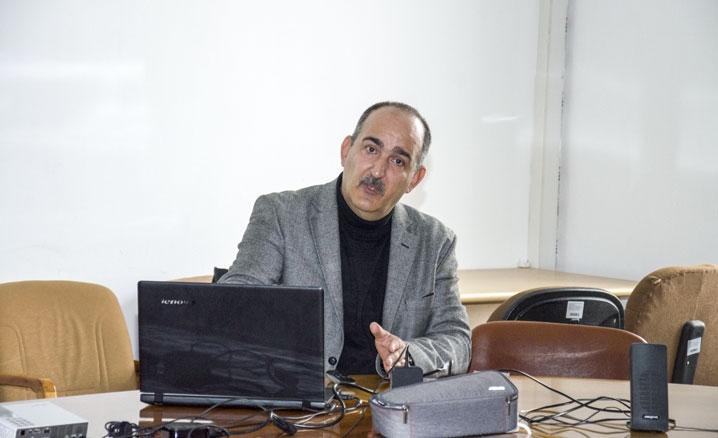 Konya'da sosyal medya bağımlığı seminerleri devam ediyor