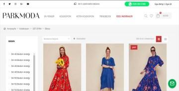 Kadınların Vazgeçilmezi Güpürlü Elbise