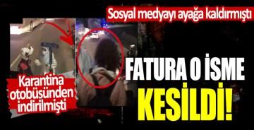 Türkiye'den tedbir manzaraları tepki çekiyor!