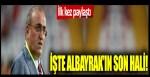 Abdürrahim Albayrak ilk kez paylaştı: İşte son hali!
