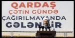 Prof. Dr. Erbaş: Qardaş çətin gündə çağırılmayanda gələndir