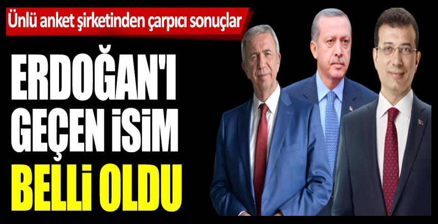 Aksoy Araştırma anketinden çarpıcı sonuçlar!İşte Erdoğan, Mansur Yavaş ve Ekrem İmamoğlu'nun oy oranı