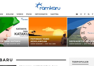 Ramkaru.com