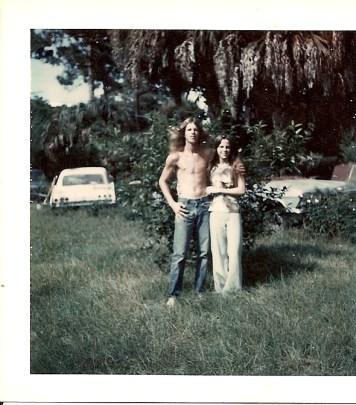 My parents Amy Lyon Smith