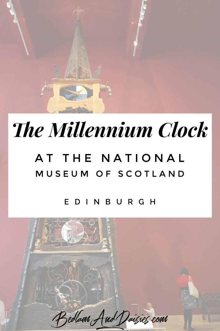 The Millennium Clock
