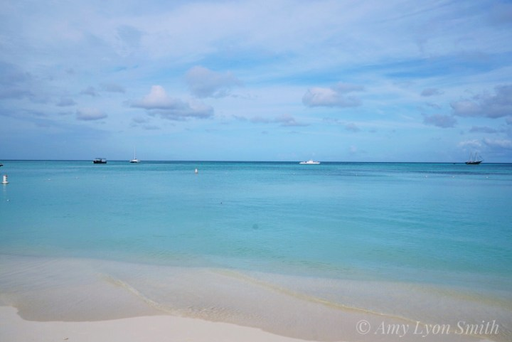 Do you love turquoise waters of the Caribbean? Basking in the warm sunshine? Here are 5 photos that will make you want to visit the Caribbean island of Aruba.