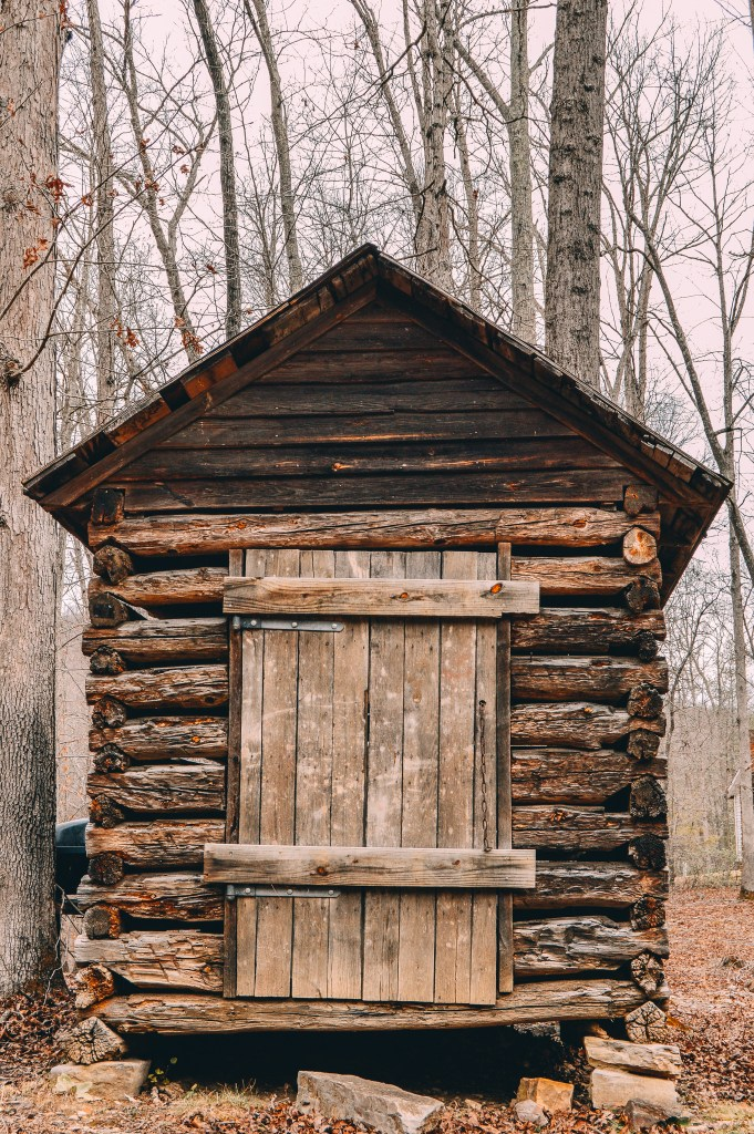Come check out Explore Park in Roanoke Virginia. Today, we'll take a short tour through the historical area that's located here.