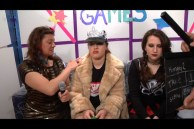 Anna, Taryn and Alex