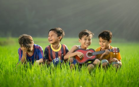 ADHD Strategies for Kids