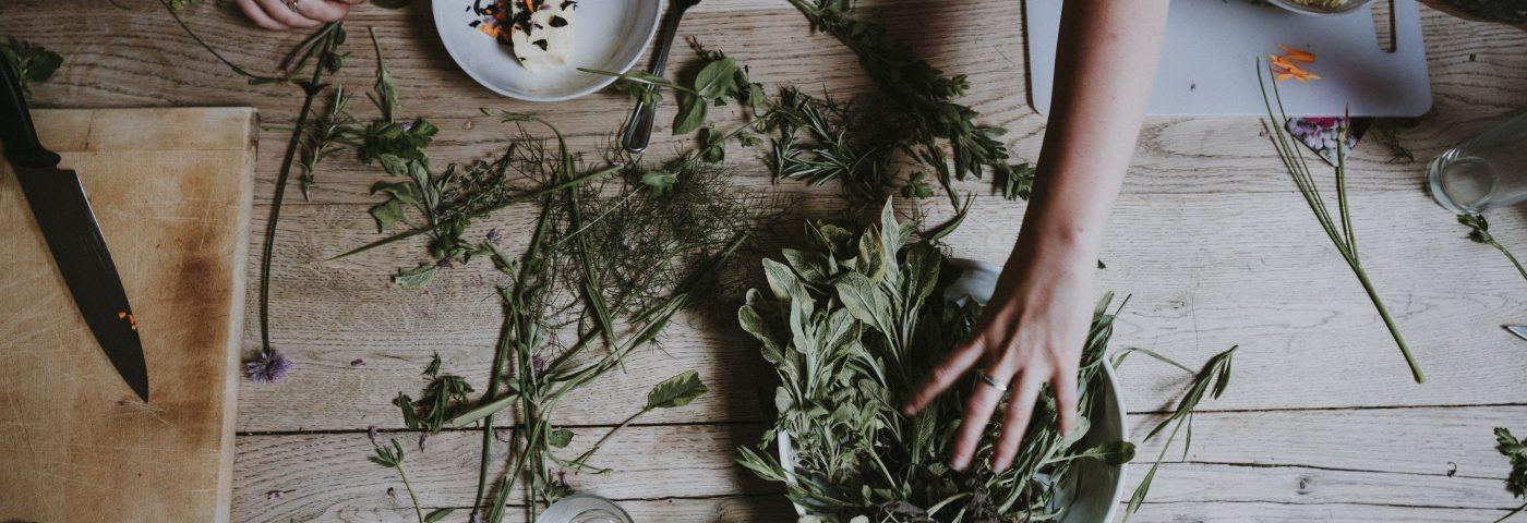 Herbal Remedies for OCD