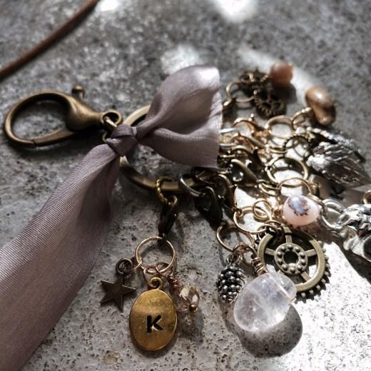 BoR Knitters Jewelry ©