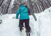 The white slopes 3