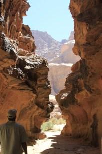 Khaz'ali Canyon