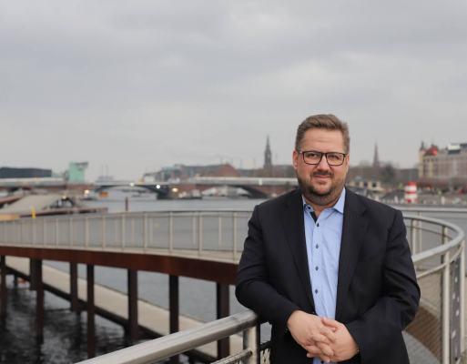 Svend Dalgaard – Marketing gennem events