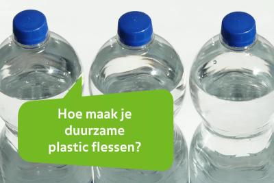 32 duurzame flessen