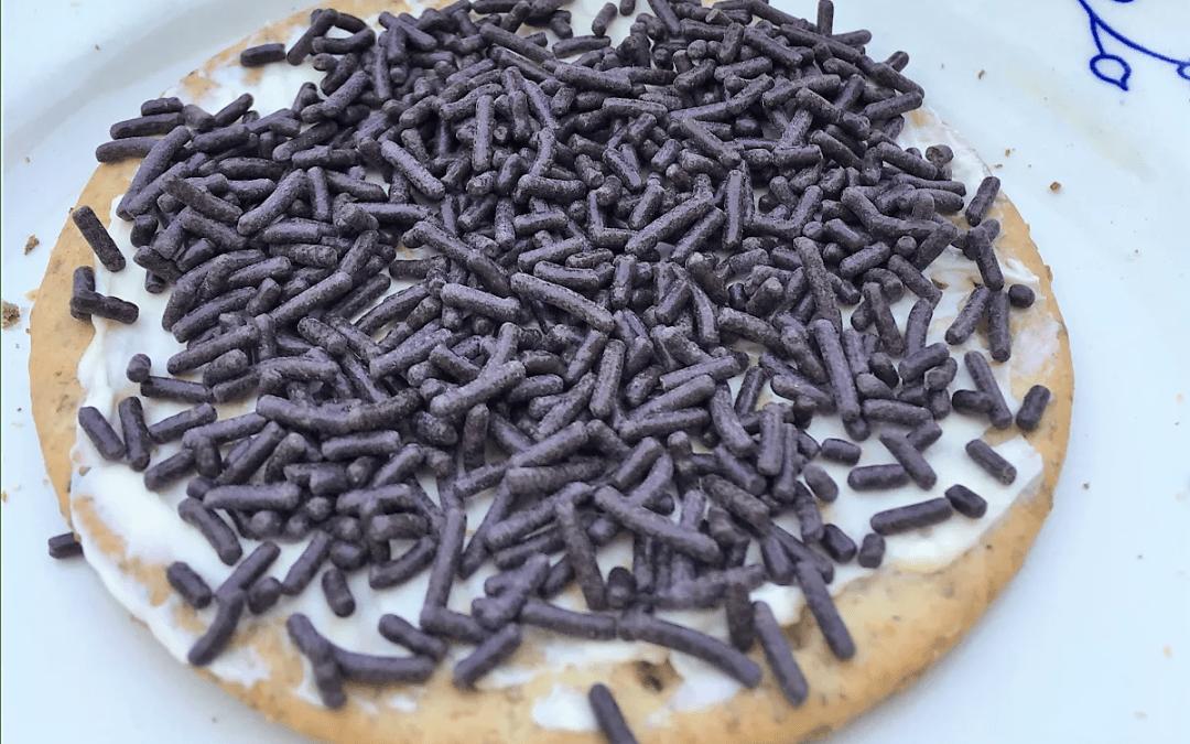Duurzame chocolade