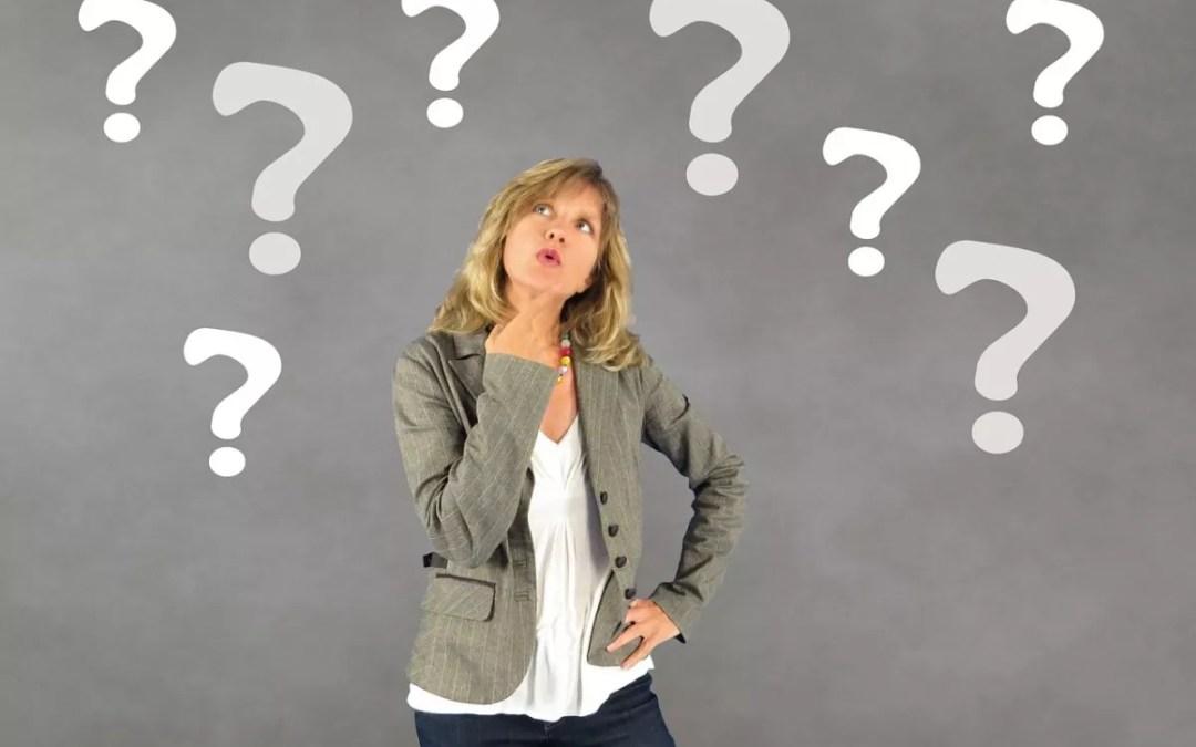 3 vragen die je altijd mag stellen bij een bedrijf