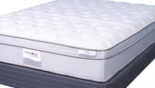 Rest Assured With A New Mattress From Our Knoxville Tn Showroom