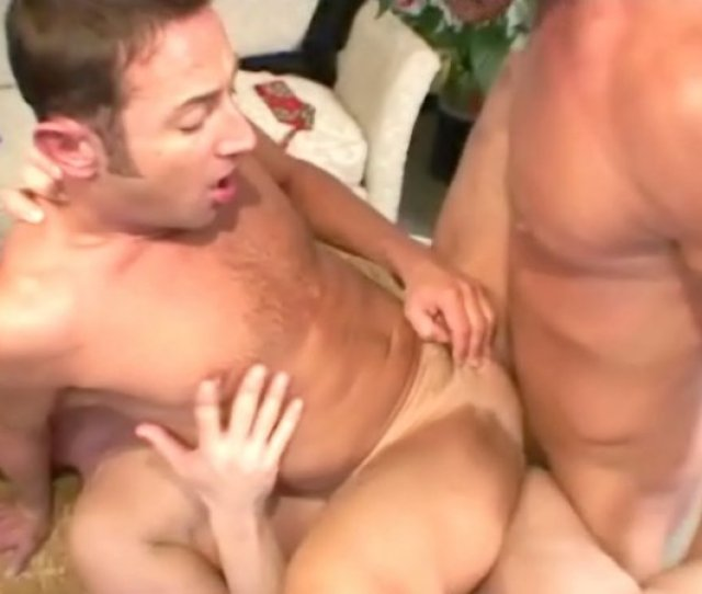 Gay Anal Sex Position Athlete