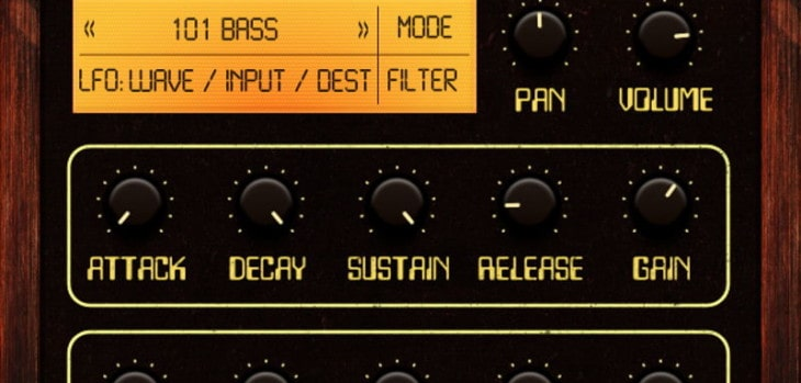SampleScience Releases Free Oberom Virtual Instrument