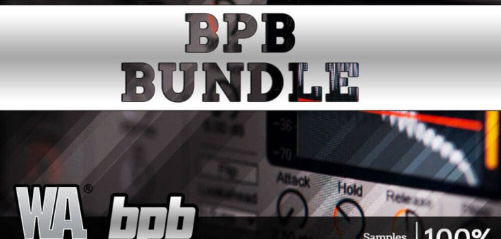 BPB Bundle - 2 GB Of Royalty-Free Samples