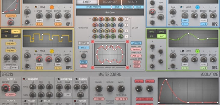 Get The Wiggle Wavetable Synthesizer For $19 (No-Brainer 80% OFF)